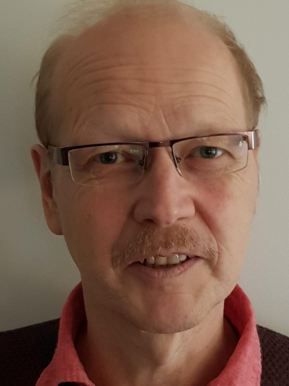 Peter Max Möller